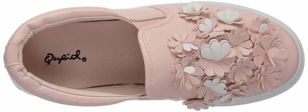 Qupid Women's Royal-03A Sneaker~pp-0282c683