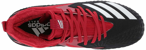 adidas Men's Freak X Carbon Mid Football Shoe~pp-039151f1