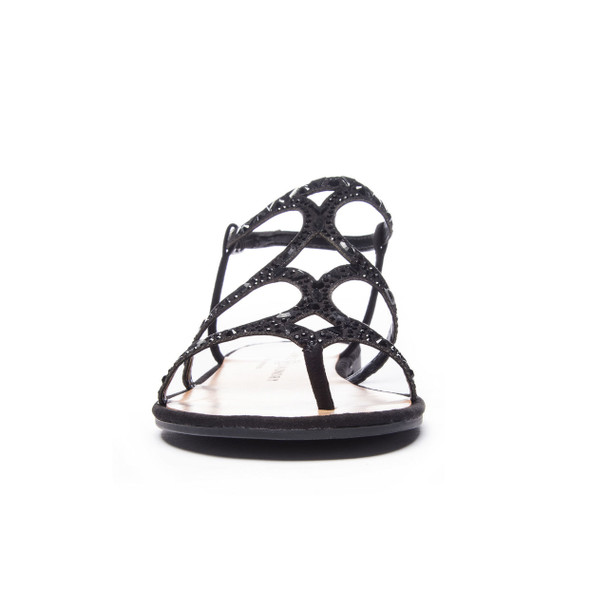 Chinese Laundry Womens Gianna Open Toe Casual Ankle Strap Sandals~pp-03f202b6