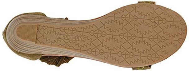 Minnetonka Savona Women's Sandal~pp-0a6a9d13