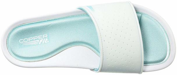 Copper Fit Women's Glide Foam Sandal~pp-10193609
