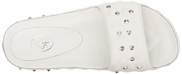 Ash Womens Unique Open Toe Casual Slide Sandals~pp-129c08fa
