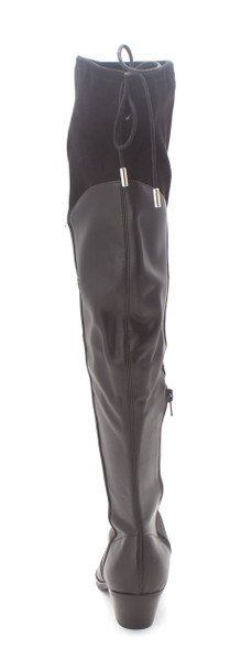 GUESS Womens vianne2 Closed Toe Knee High Fashion Boots~pp-159a3d18