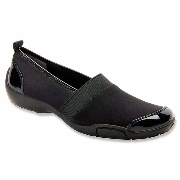 Ros Hommerson Womens Carol Closed Toe Slip On Slippers~pp-18965881