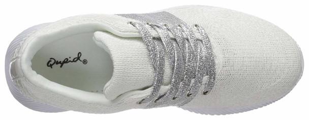 Qupid Women's Spyrock-09 Sneaker~pp-1b963eda