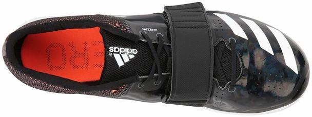 Adidas Mens Adizero tj/pv Low Top Lace Up Running Sneaker~pp-1de52a7b