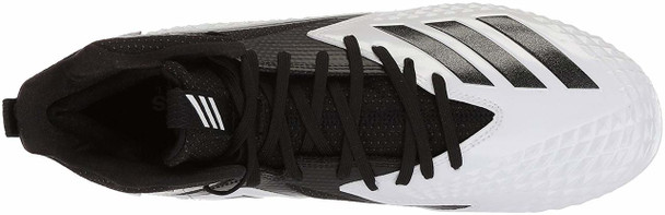 Adidas Mens Freak X Carbon Low Top Lace Up Running Sneaker~pp-218dcfb2