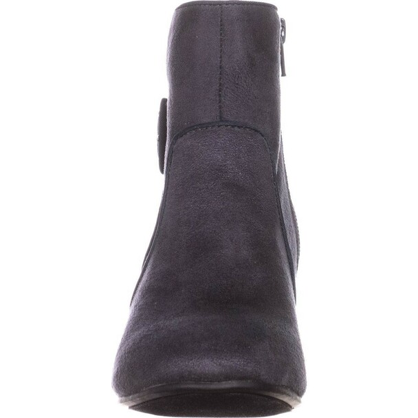 White Mountain Womens Calisi Closed Toe Ankle Fashion Boots~pp-2c1011a7