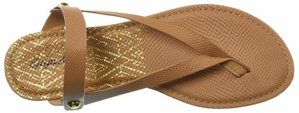 Qupid Women's Thong Flat Sandal~pp-2d0ab0fa