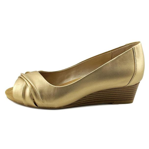 Giani Bernini Womens Rivey Peep Toe Casual Platform Sandals~pp-335301df
