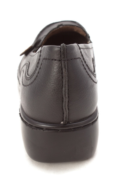 ARRAY Womens superior Leather Closed Toe Loafers~pp-3719ff38