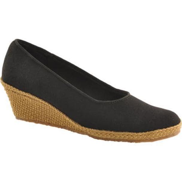 f0f848a19ec ... Beacon Womens NEWPORT Fabric Closed Toe Casual Platform Sandals ~pp-3d33c1be