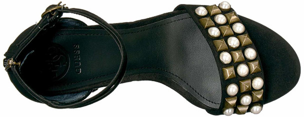 GUESS Women's PETUNIA2 Heeled Sandal~pp-40189989