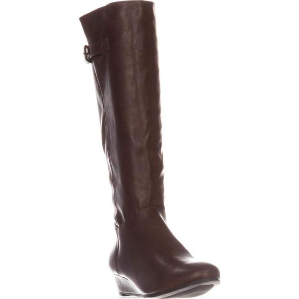 Style & Co. Womens Rainne Closed Toe Mid-Calf Fashion Boots~pp-4084afba