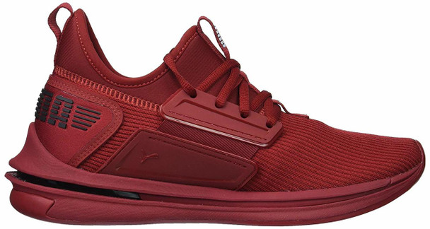 PUMA Mens ignite limitless sr Low Top Lace Up Trail Running Shoes~pp-40baed5c
