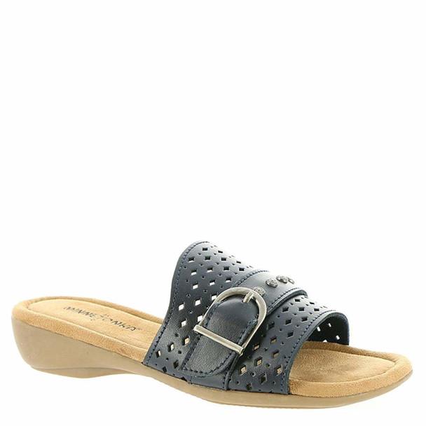 Minnetonka Womens glynis Open Toe Casual Slide Sandals~pp-47608db5
