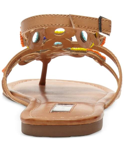 INC International Concepts Womens Marstie Split Toe Casual Slingback Sandals~pp-49c9946c