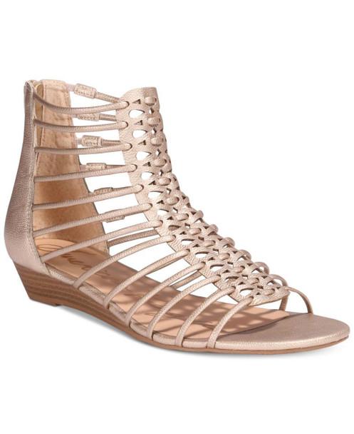 American Rag Womens Averi Open Toe Casual Strappy Sandals~pp-49f8255b