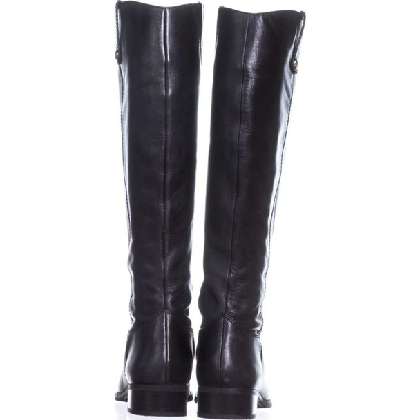 INC International Concepts Womens Fawne Leather Closed Toe Fashion Boots~pp-4aefb7a8