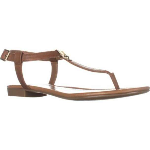 Style & Co. Womens Baileyy Split Toe Casual Ankle Strap Sandals~pp-4c2eefd2