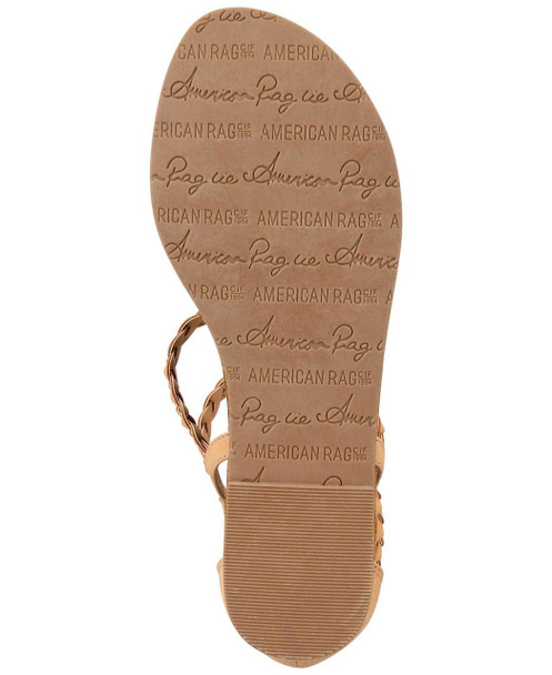 American Rag Womens Amadora Open Toe Casual Strappy Sandals~pp-4dc50f2e