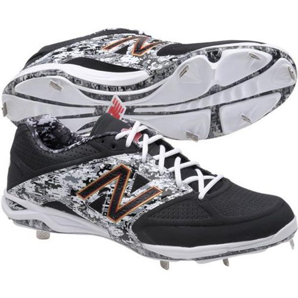 New Balance Mens l4040pk2 Low Top Lace Up Soccer Sneaker~pp-553d7bd0