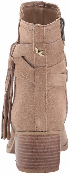 bb881bc14ca Koolaburra Womens Kenz Suede Round Toe Ankle Fashion Boots~pp-57a42da6