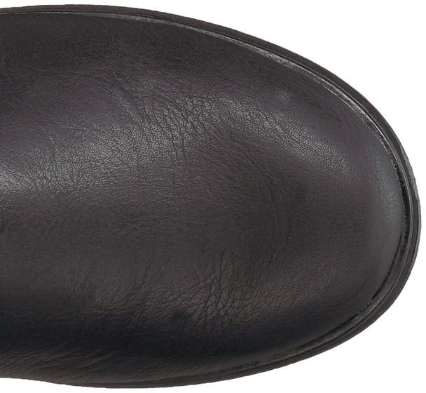 Report Womens huck Almond Toe Mid-Calf Fashion Boots~pp-5e01b863