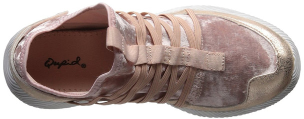 Qupid Women's Spyrock-05 Sneaker~pp-62cd2c73