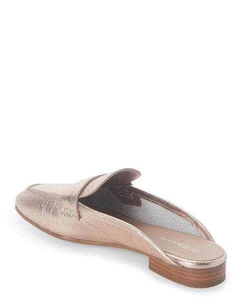 BCBGeneration Womens Sabrina Leather Square Toe Mules~pp-634fe765