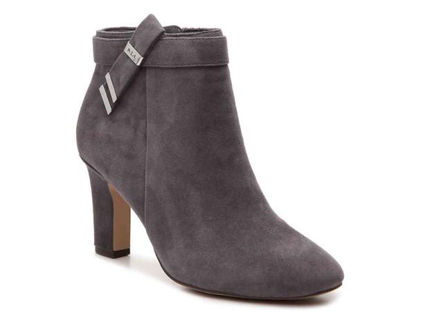 LAUREN by Ralph Lauren Womens brin Closed Toe Ankle Fashion Boots~pp-63c21edb