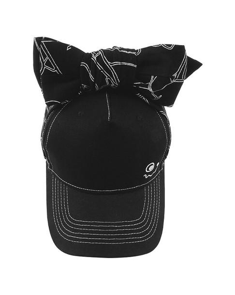 Loud Apparel Bow Cap~1111827125