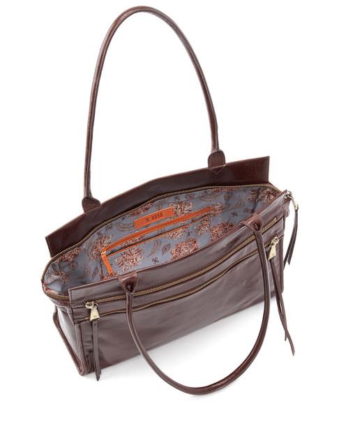 Hobo Seeker Leather Tote~1160606080