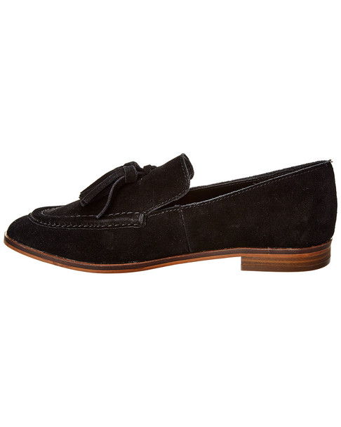 Dolce Vita Chelsy Suede Tassel Loafer~1311969120