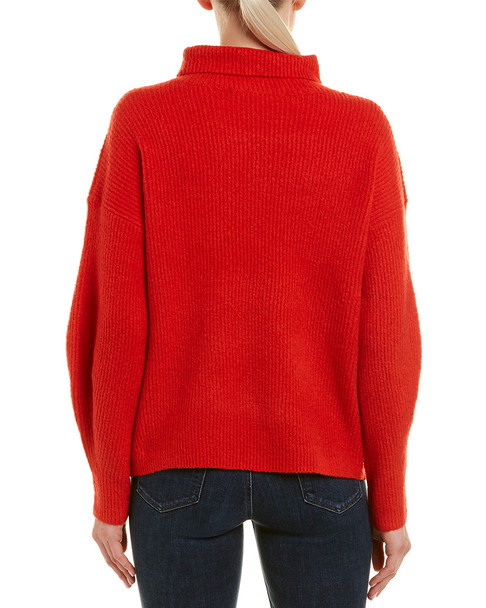 French Connection High-Neck Jumper~1411188468