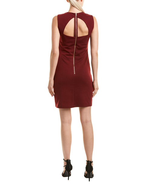 Bishop & Young Cutout Sheath Dress~1411966164