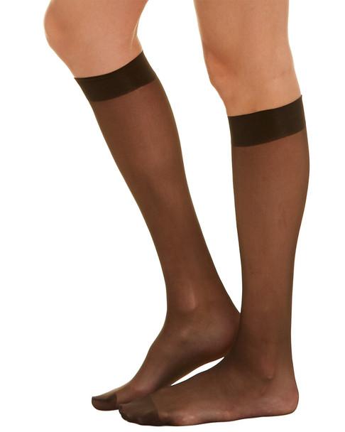 Wolford Individual 10 Knee-Highs~1412930060