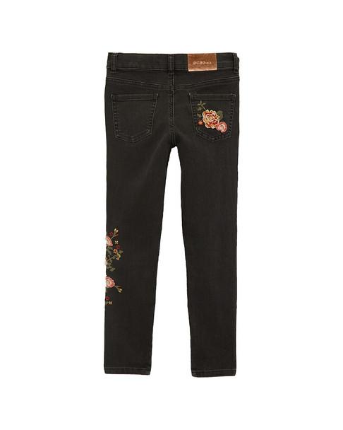 BCBGMAXAZRIA Embroidered Pant~1511938705