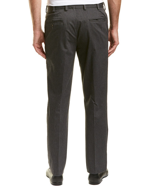 Bills Khakis Straight Fit Stretch Twill Pant~1010991464