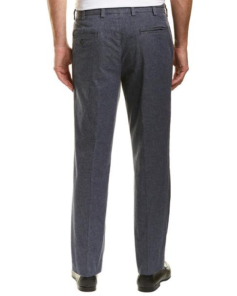 Bills Khakis Straight Fit Stretch Denim Khaki Pant~1010991465