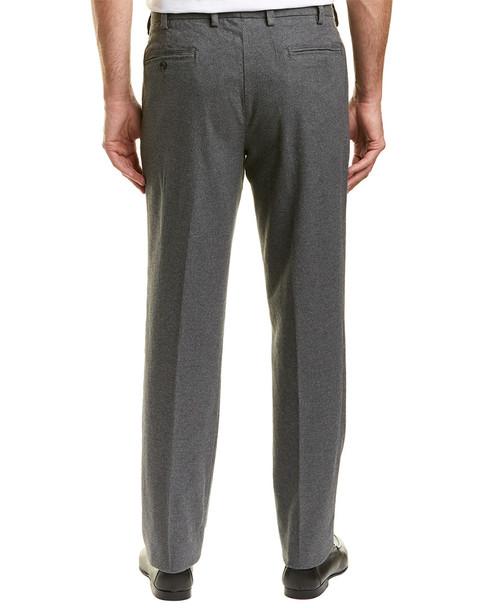 Bills Khakis Straight Fit Stretch Moleskin Pant~1010991467