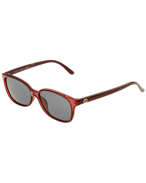 fb05044753 Gucci Women s GG 3634 F 52mm Polarized Sunglasses~1111926525 - Carsons
