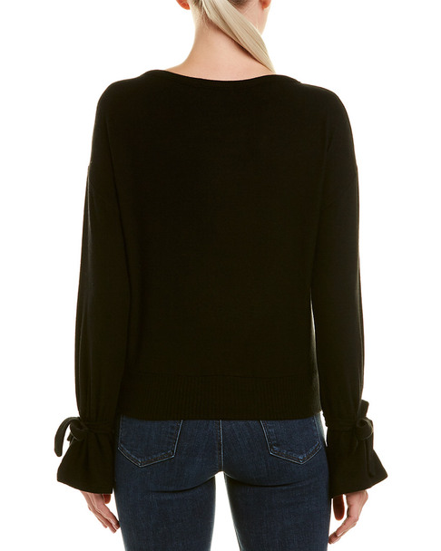 Three Dots Brushed Sweater~1411231325
