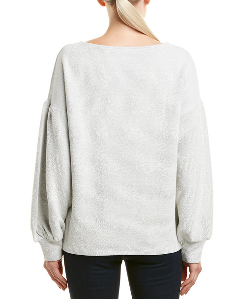 French Connection Textured Sweater~1411313792