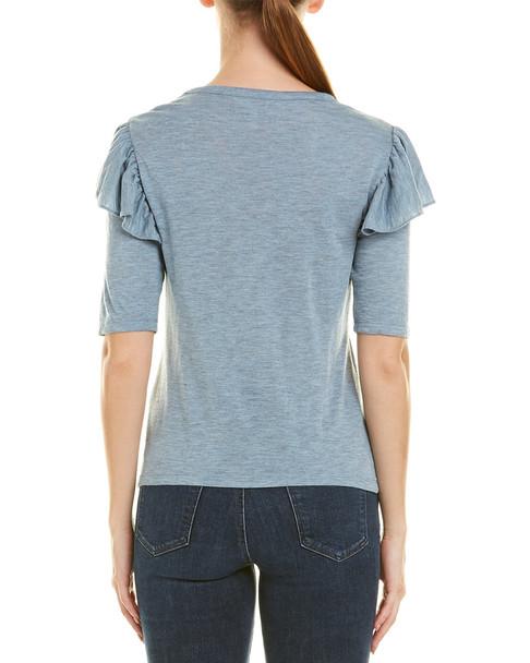 Rebecca Taylor Wool-Blend Sweater~1411389890