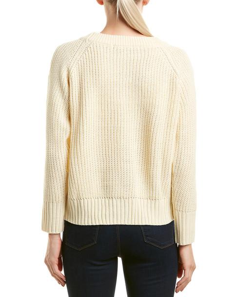 Haute Rogue Gabriela Sweater~1411398761