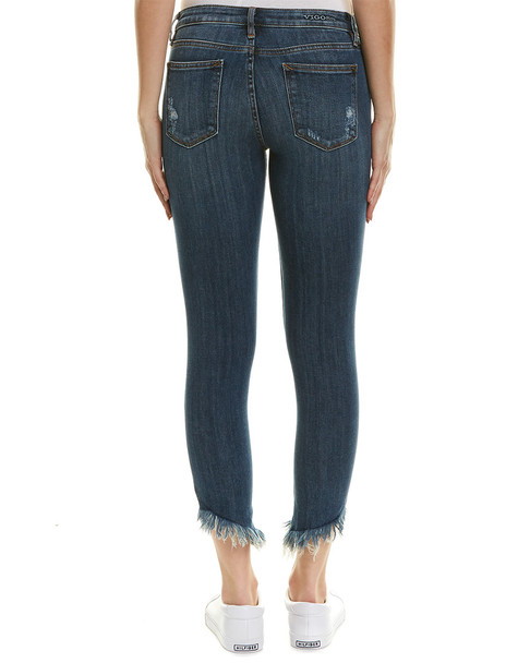 Vigoss Jagger Medium Wash Classic Fit Skinny Leg~1411635497