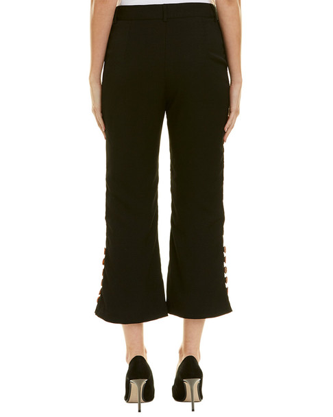 Lucca Couture Cropped Trouser~1411719900