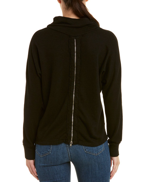 PHILANTHROPY Helix Turtleneck Sweater~1411742620