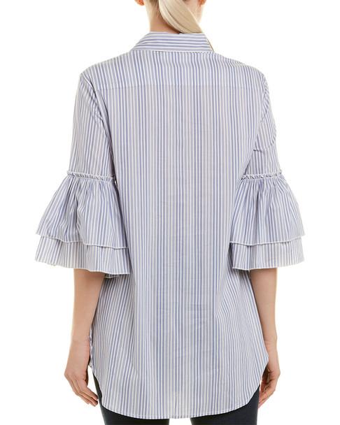Ella Moss Bell-Sleeve Tunic~1411780494
